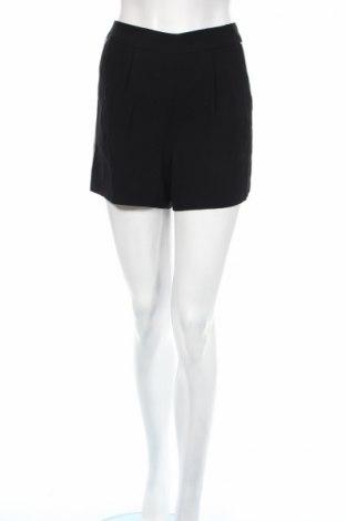Γυναικείο κοντό παντελόνι Babaton, Μέγεθος XS, Χρώμα Μαύρο, 82% πολυεστέρας, 18% ελαστάνη, Τιμή 6,82€