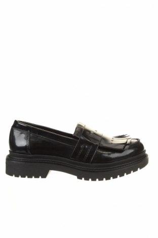 Dámske topánky  Bata, Veľkosť 36, Farba Čierna, Eko koža , Cena  20,63€