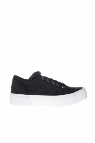 Γυναικεία παπούτσια Rainbow, Μέγεθος 37, Χρώμα Μαύρο, Κλωστοϋφαντουργικά προϊόντα, Τιμή 15,88€
