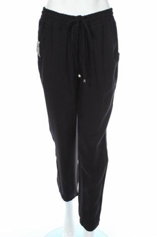 Pantaloni de femei Jay Jays, Mărime XL, Culoare Negru, Viscoză, Preț 63,67 Lei