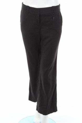 Дамски панталон Loft By Ann Taylor, Размер M, Цвят Сив, 68% полиестер, 30% вискоза, 2% еластан, Цена 12,22лв.
