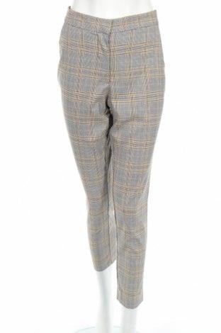 Pantaloni de femei Zara, Mărime M, Culoare Multicolor, Preț 80,74 Lei