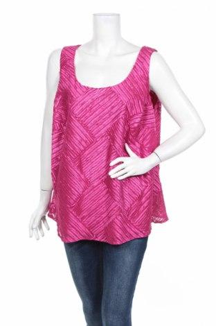 Дамски потник Ann Harvey, Размер XL, Цвят Розов, 98% полиестер, 2% еластан, Цена 3,68лв.