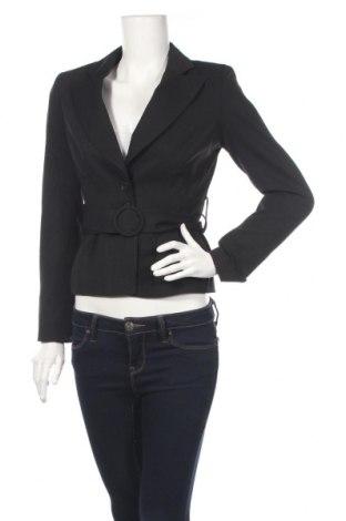 Дамско сако Ana Alcazar, Размер S, Цвят Черен, Цена 12,08лв.