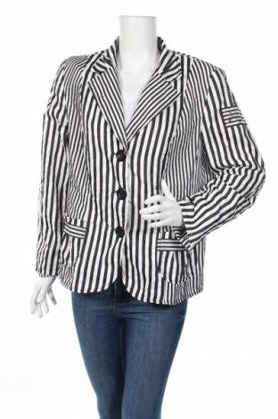 Дамско сако Gerry Weber, Размер XL, Цвят Черен, Полиестер, Цена 37,49лв.