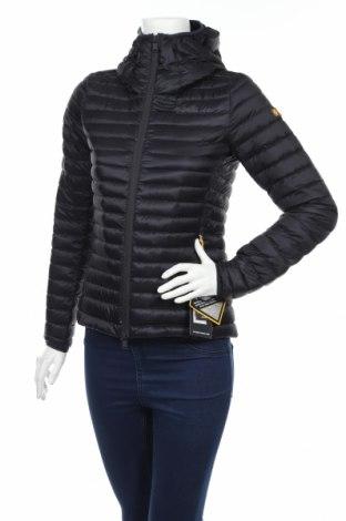 Γυναικείο μπουφάν Ciesse, Μέγεθος XS, Χρώμα Μπλέ, Φτερά και πούπουλα, Τιμή 103,53€
