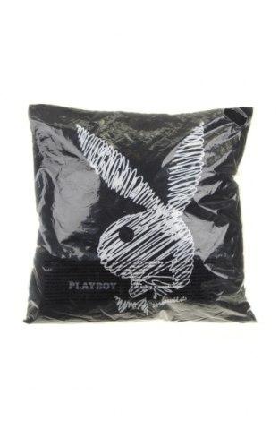 Διακοσμητικό μαξιλάρι Playboy, Χρώμα Γκρί, Πολυεστέρας, Τιμή 11,36€