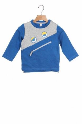 Παιδική μπλούζα Esprit, Μέγεθος 18-24m/ 86-98 εκ., Χρώμα Μπλέ, Βαμβάκι, Τιμή 15,59€