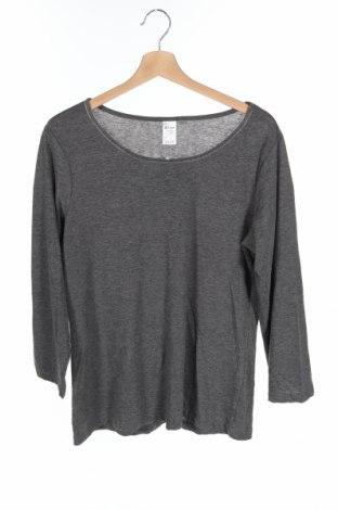 Детска блуза Target, Размер 13-14y/ 164-168 см, Цвят Сив, Полиестер, памук, Цена 5,51лв.