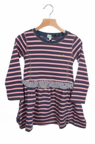 Dziecięca sukienka Lilly+Sid, Rozmiar 4-5y/ 110-116 cm, Kolor Kolorowy, Bawełna, Cena 25,30zł