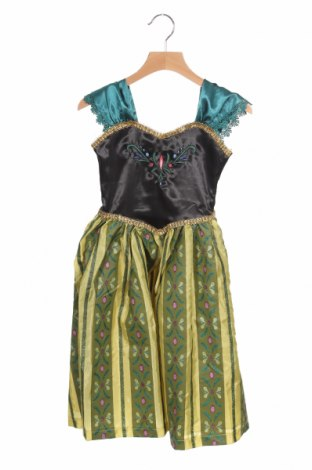 Παιδικό φόρεμα Pettigirl, Μέγεθος 3-4y/ 104-110 εκ., Χρώμα Πολύχρωμο, Πολυεστέρας, Τιμή 37,11€