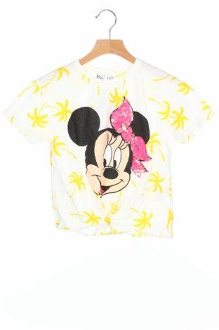 Detské tričko Zara Kids, Veľkosť 7-8y/ 128-134 cm, Farba Viacfarebná, Bavlna, Cena  7,94€