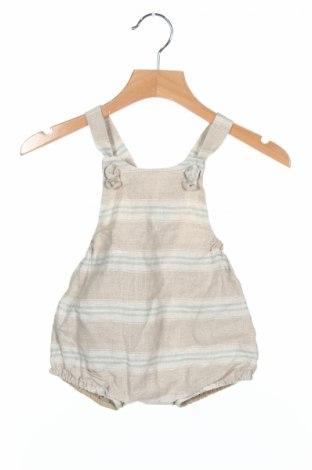 Salopetă pentru copii. Zara, Mărime 3-6m/ 62-68 cm, Culoare Multicolor, In, Preț 66,71 Lei