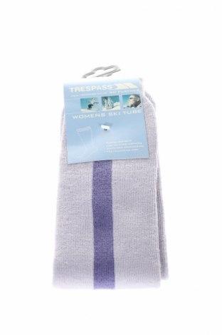 Детски спортни чорапи Trespass, Размер 7-8y/ 128-134 см, Цвят Лилав, 26% вълна, 62% акрил, 12% полиамид, Цена 11,66лв.