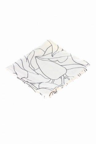 Калъфка за декоративна възглавница Arket, Цвят Бял, Лен, Цена 31,68лв.