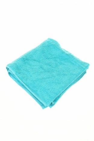 Кърпа S.Oliver, Цвят Син, Памук, Цена 24,48лв.