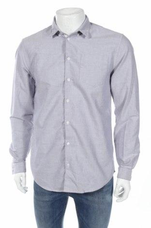 Pánská košile  Minimum, Rozměr L, Barva Modrá, Bavlna, Cena  153,00Kč