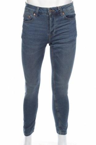 Pánske džínsy  Only & Sons, Veľkosť M, Farba Modrá, 75% bavlna, 24% polyester, 1% elastan, Cena  15,31€