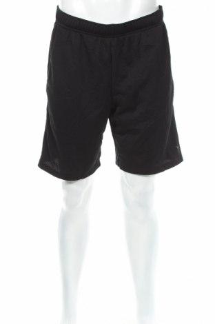 Мъжки къс панталон Old Navy, Размер L, Цвят Черен, 100% полиестер, Цена 16,80лв.