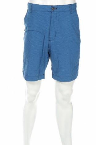 Pánske kraťasy  Chaps, Veľkosť L, Farba Modrá, Bavlna, Cena  11,91€