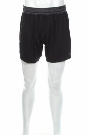 Pánske kraťasy  Nike, Veľkosť M, Farba Čierna, Polyester, Cena  13,15€