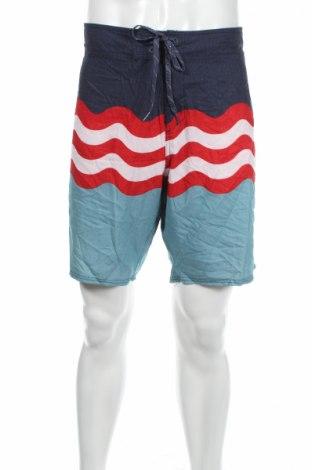 Мъжки къс панталон O'neill, Размер L, Цвят Многоцветен, Цена 10,24лв.