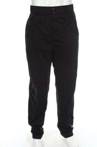 Мъжки спортен панталон Adidas, Размер L, Цвят Черен, Полиестер, Цена 29,48лв.