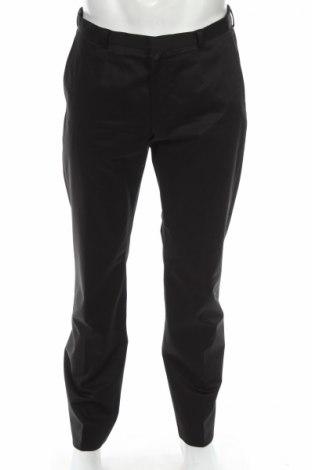 Ανδρικό αθλητικό παντελόνι Hugo Boss, Μέγεθος M, Χρώμα Μαύρο, 96% βαμβάκι, 4% ελαστάνη, Τιμή 16,76€