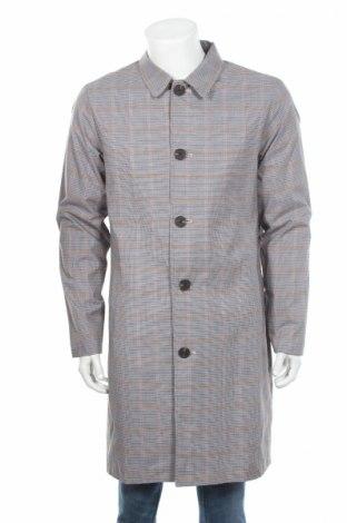 Pánsky kabát  Originals By Jack & Jones, Veľkosť L, Farba Sivá, Bavlna, Cena  42,99€