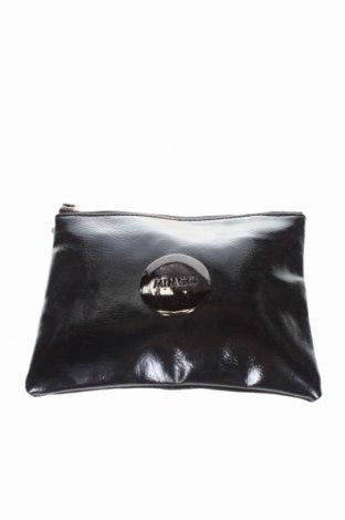 Kozmetická taška  Mimco, Farba Čierna, Eko koža , Cena  25,86€