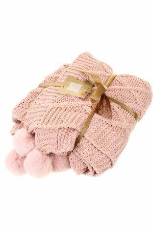 Одеяло C&A, Цвят Розов, Цена 27,36лв.