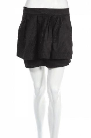Φούστα Armani Exchange, Μέγεθος S, Χρώμα Μαύρο, 65% βαμβάκι, 35% βισκόζη, Τιμή 7,15€