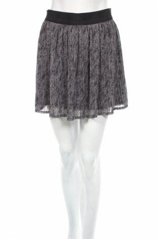 Φούστα Pimkie, Μέγεθος M, Χρώμα Γκρί, Πολυεστέρας, Τιμή 3,31€