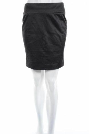 Φούστα Stockh Lm, Μέγεθος XS, Χρώμα Μαύρο, 57% βαμβάκι, 38% πολυεστέρας, 5% ελαστάνη, Τιμή 4,68€