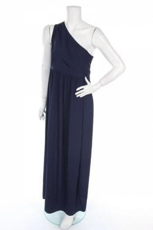 Φόρεμα ASOS Maternity, Μέγεθος M, Χρώμα Μπλέ, Πολυεστέρας, Τιμή 14,24€