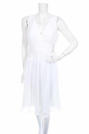Φόρεμα Astrapahl, Μέγεθος M, Χρώμα Λευκό, 100% πολυεστέρας, Τιμή 21,34€
