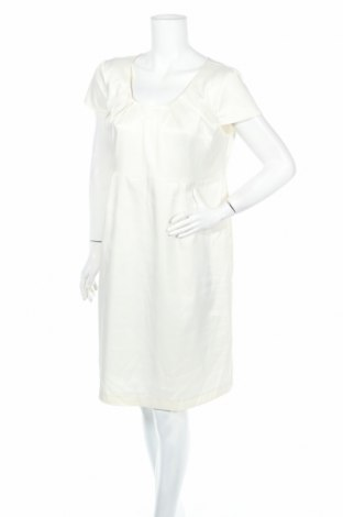 Φόρεμα Belly Button, Μέγεθος L, Χρώμα Εκρού, Πολυεστέρας, Τιμή 23,62€