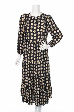 Sukienka Zara, Rozmiar L, Kolor Kolorowy, Wiskoza, Cena 94,80zł