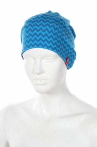 Čiapka  Reima, Farba Modrá, 65% bavlna, 30% polyester, 5% elastan, Cena  14,10€