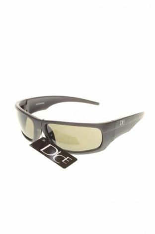 Ochelari de soare Dice, Culoare Negru, Preț 63,16 Lei