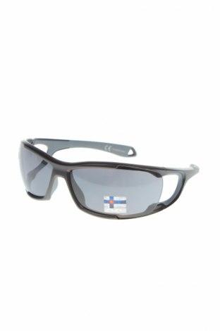 Слънчеви очила Sisu, Цвят Сив, Цена 31,15лв.