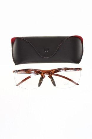 Слънчеви очила Zerorh, Цвят Кафяв, Цена 29,12лв.
