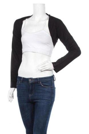 Bolero  Aniston, Velikost M, Barva Černá, 95% viskóza, 5% elastan, Cena  497,00Kč