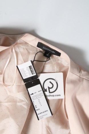 Болеро Comma,, Размер M, Цвят Розов, 50% полиестер, 47% памук, 3% еластан, Цена 64,07лв.
