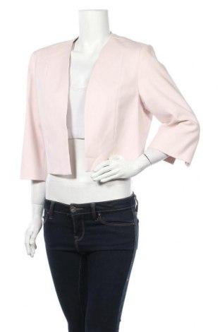 Bolero  Comma,, Velikost XL, Barva Růžová, 62% bavlna, 35% viskóza, 3% elastan, Cena  1403,00Kč