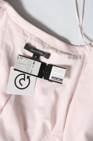 Болеро Comma,, Размер XL, Цвят Розов, 62% памук, 35% вискоза, 3% еластан, Цена 78,97лв.