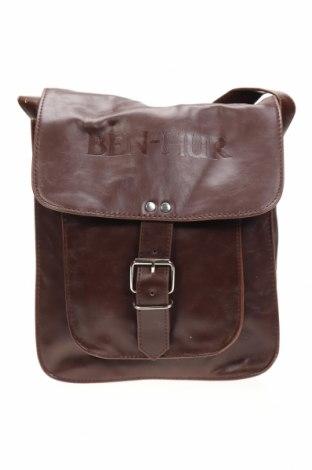Чанта, Цвят Кафяв, Еко кожа, Цена 24,10лв.