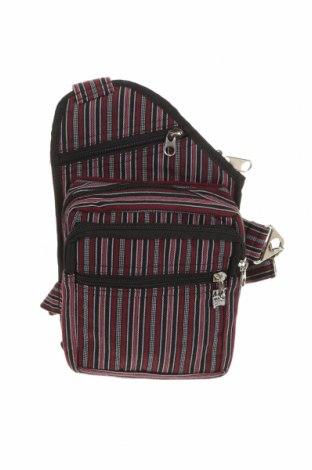 Τσάντα, Χρώμα Πολύχρωμο, Κλωστοϋφαντουργικά προϊόντα, Τιμή 16,05€