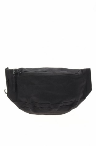 Чанта за кръст Anko, Цвят Черен, Текстил, Цена 16,75лв.