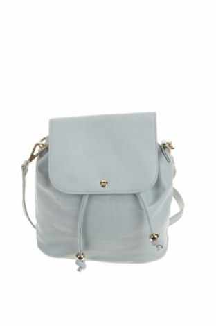 Дамска чанта Forever 21, Цвят Син, Еко кожа, Цена 26,25лв.
